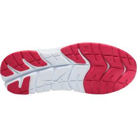 Hoka One One W's Cavu Running Shoes blue ribbon/marlin